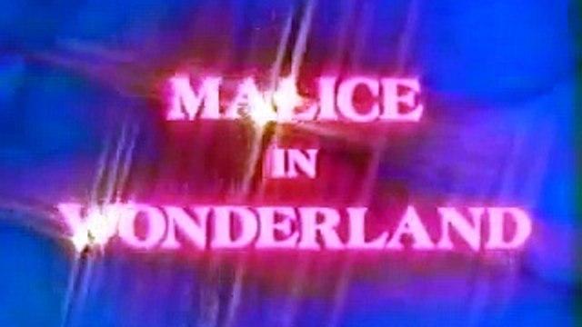 Malice in Wonderland (1982)