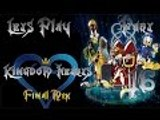 Kingdom Hearts Final Mix IPart 16I Dont know where to go