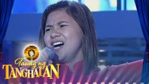 Tawag ng Tanghalan: Judy Anero | Don't Cry Out Loud