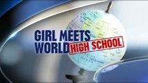 Girl Meets World 3x01 & 3x02 'Girl Meets High School Part 1 & 2' Promo