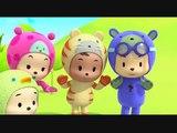 Hutos Mini Mini İ Korean Cartoon Cartoons for Children hutos korea
