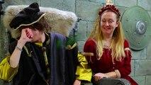 Youtube au Moyen-Âge (The Fantastiques) #humour