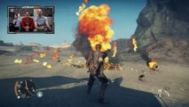 Monday Melee: Mad Max