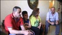 """Un centenar de refugiados viaja del Líbano a Roma con """"corredores humanitarios"""""""