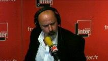 Jean-Marie Le Pen irradié, Radio Facho vous dit tout, Le billet de Daniel Morin