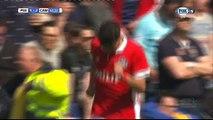 Adam Maher Goal HD - PSV 4-2 Cambuur -