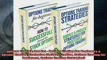 Downlaod Full PDF Free  Options Trading Box Set  Options Trading For Beginners  Options Trading Strategies Full EBook