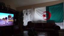 Algerie - Karim Benzema Vous Manuel Valls, FFF et Francais Racistes Emmerde.