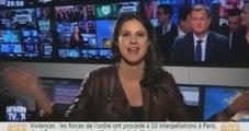 Une journaliste de BFM TV se pense hors antenne et lâche deux jurons en direct (vidéo)