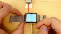 Faire démarrer Windows 95 sur une Apple Watch et Troller les fans de mac