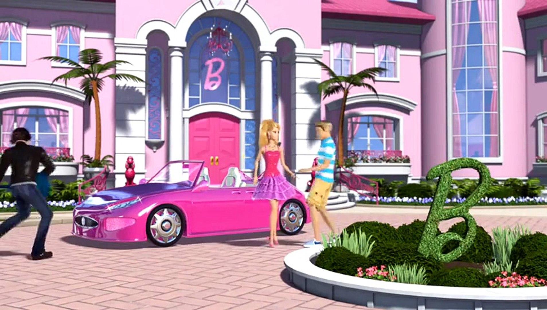 Barbie İyi ki Doğdun Chelsea- Barbie Türkçe - Barbie izle - Barbie Yeni - Barbie 2014