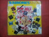 RAMONES.''RAMONES MANIA.''.(WE WANT THE AIRWAVES.)(12'' LP.)(1988.)