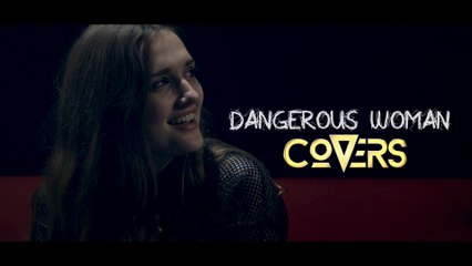 Dangerous Woman – Ariana Grande - (Cover by Pia Studlé) - Covers France