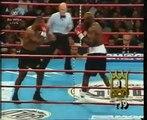 Tyson vs Holyfield Ear Bite match 1997 06 28