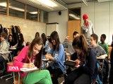 Pourquoi les écoliers de Strasbourg vont apprendre les langues étrangères... en rappant!
