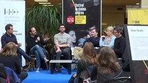 Festival 2016 : Table ronde professionnelle de la SRF (3ème partie)