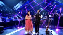 Arijit Singh Live - Arijit Singh with his Soulful Performance - Arijit Singh Live Performance