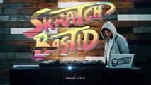 Street Fighter II DJ Remix - Skratch Bastid