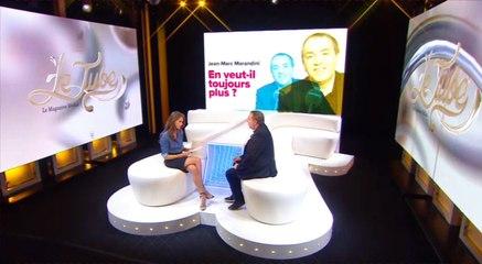 """Jean-Marc Morandini : """"Pour la rentrée je reste sur la chaîne NRJ 12"""" (Vidéo)"""