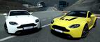 Aston Martin: 2 días con su gama de deportivos por circuito