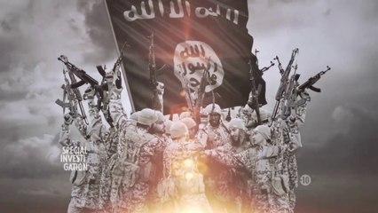 Soldats D'Allah - Spécial Investigation du 02/05 - CANAL+