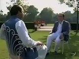 Nawaz Sharif praising the great dictator, Hazrat, Maulana, Marhoom Zia-Ul-Haq