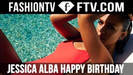 Jessica Alba Happy Birthday   FTV.com