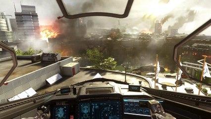 Trailer d'Annonce de Call of Duty : Infinite Warfare