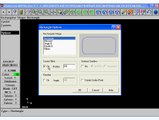 Mastercam X9 2D-3D -Tutorial6-Step_1_To_Step_6