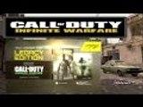 Call of Duty Infinite Warfare Reveal Trailer + Modern Warfare Remastered