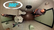 360 Camera In Places You have Never Seen Before 360 Degree View 2016