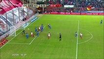 Argentinos Juniors 1-0 Boca Juniors - Fecha 13 Torneo de Transición 2016