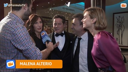 José Mota, Norma Ruiz y Malena Alterio dan las claves de 'El  hombre de tu vida'