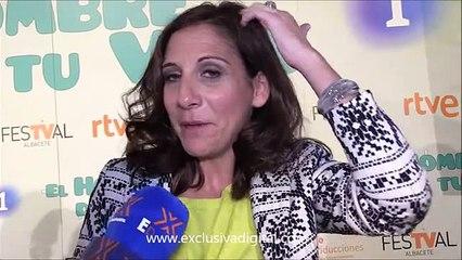 Malena Alterio, la cuñada lianta de Jose Mota en 'El hombre de tu vida'