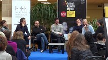 Festival 2016 : Table ronde professionnelle de la SRF (4ème partie)