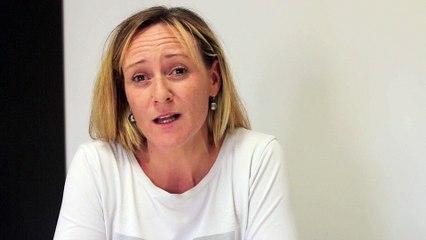 Laure Corbin revient sur l'exonération de la CFE