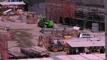 Once muertos en obras olímpicas de Rio desde 2013