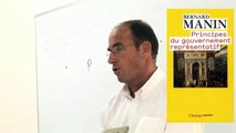 Étienne Chouard  -3- Le contrôle de tirage au sort