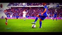 Lucas Moura Crazy Dribbles Skills & Goals 2015/16 |HD|