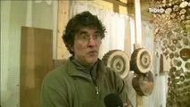 Lancer de haches et de couteaux : Rencontre avec P. Cazoulat