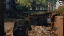 """The Last of Us Remastered - """"Working Together"""" - Gameplay Walkthrough Part 19 (Playstation 4)"""