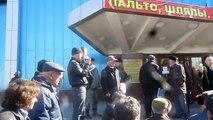 Татар милли хәрәкәте 25 еллык Королтай.
