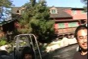 Disney's California Adventure - Grizzly River Run on 9/27/08