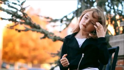 This Little Girl Sings An Adele Song....And She Sounds Phenomenal...You Have To Hear Her Sing