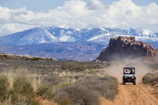 UTV Destinations: Moab, Utah