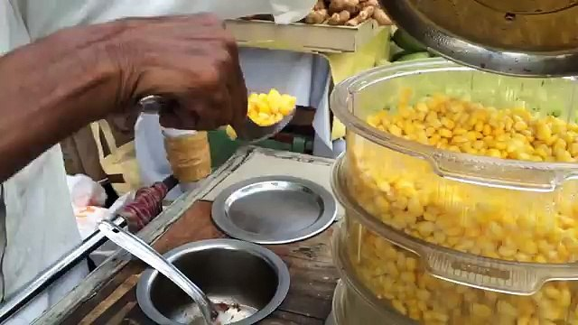 Indias Best Street Food Collection - Indian Street Food - Street Food in India