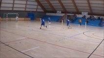J20 : Douai Gayant - FC Picasso, Echirolles ... Le retour en images : Buts !, Arrêts, Power Play, ...