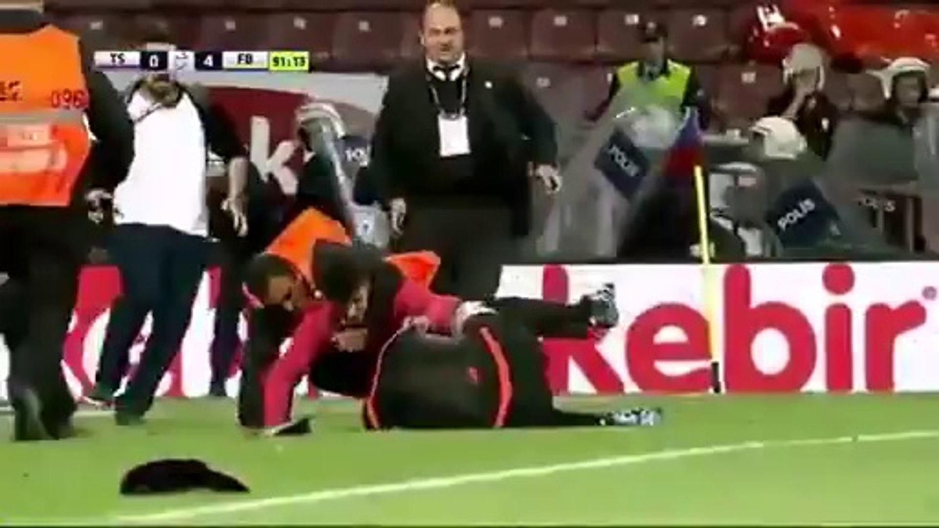 excellent sport