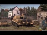 Company of Heroes 2: The Westerm Front Armies - Tráiler