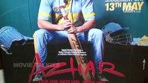 Uncut: Azhar Movie 2016 Interview - Emraan Hashmi, Nargis Fakhri, Prachi Deasi